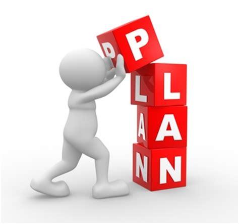 Development schedule business plan
